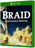 Braid: Anniversary Edition Xbox One Cover Art