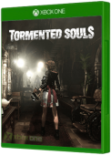 Tormented Souls Xbox One Cover Art