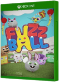 FuzzBall Xbox One Cover Art