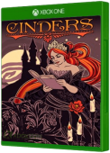 Cinders Xbox One Cover Art