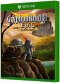 Gryphon Knight Epic: Definitive Edition Xbox One Cover Art