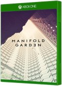 Manifold Garden Xbox One Cover Art