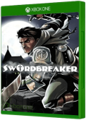 Swordbreaker Xbox One Cover Art