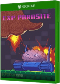 Exp Parasite Xbox One Cover Art