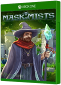 Mask of Mists Xbox One Cover Art