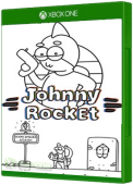 Johnny Rocket Xbox One Cover Art