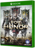 For Honor Xbox One Cover Art
