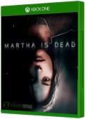 Martha is Dead Xbox One Cover Art
