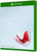 The Suicide of Rachel Foster Xbox One Cover Art