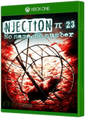 Injection π23 'No Name, No Number' Xbox One Cover Art