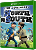 The Bluecoats: North & South Xbox One Cover Art