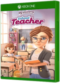 My Universe: School Teacher Xbox One Cover Art
