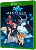 Minoria Xbox One Cover Art