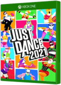 Just Dance 2021 Xbox One Cover Art