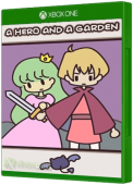 A HERO AND A GARDEN Xbox One Cover Art