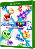 Puyo Puyo Tetris 2 Xbox One Cover Art