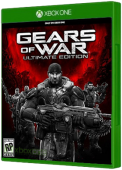 Gears of War: Ultimate Edition Xbox One Cover Art