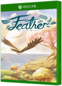 Feather Xbox One Cover Art