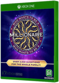 Who Wants to be a Millionaire? Xbox One Cover Art