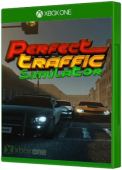 Perfect Traffic Simulator Xbox One Cover Art