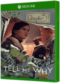 Tell Me Why: Chapter 3 Xbox One Cover Art