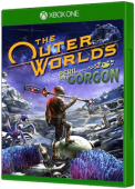 The Outer Worlds: Peril on Gorgon Xbox One Cover Art