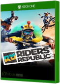 Riders Republic video game, Xbox One, Xbox Series X|S
