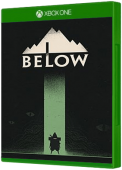 Below Xbox One Cover Art