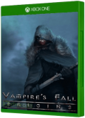 Vampire's Fall: Origins Xbox One Cover Art