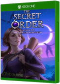 The Secret Order: Return to the Buried Kingdom Xbox One Cover Art