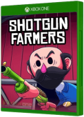 Shotgun Farmers Xbox One Cover Art