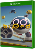 Biped Xbox One Cover Art