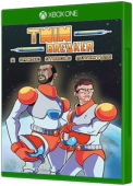 Twin Breaker: A Sacred Symbols Adventure Xbox One Cover Art