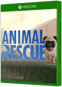 Animal Rescue Xbox One Cover Art