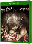 An Evil Existence Xbox One Cover Art
