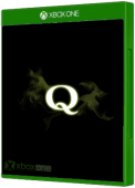Q Xbox One Cover Art