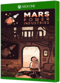 Mars Power Industries Deluxe Xbox One Cover Art