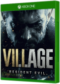 Resident Evil Village video game, Xbox One, Xbox Series X|S