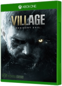 Resident Evil Village Xbox One Cover Art