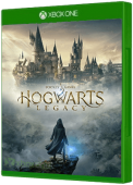 Hogwarts Legacy video game, Xbox One, Xbox Series X|S