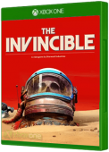 The Invincible Xbox One Cover Art