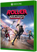 Roller Champions Xbox One Cover Art