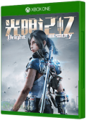 Bright Memory Xbox One Cover Art