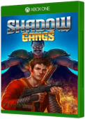 Shadow Gangs Xbox One Cover Art