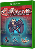 9th Dawn III Xbox One Cover Art