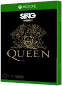Let's Sing Queen Xbox One Cover Art