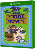 Smart Moves Xbox One Cover Art