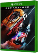 Need for Speed: Hot Pursuit Remastered video game, Xbox One, xone