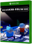 CrossKrush Xbox One Cover Art