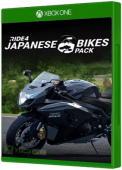 RIDE 4 - Japanese Bikes Pack Xbox One Cover Art